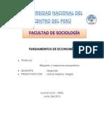 2º - Oligopolio y competencia monopolística.docx