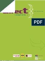 Direct magazine 2007