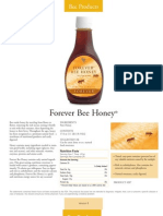 Manual of Forever Living Products