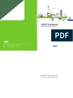Student Handbook 2012-2013