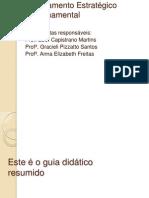 Guia didático Planejamento Estratégico Governamental