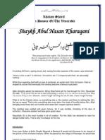 Shaykh Kharaqani