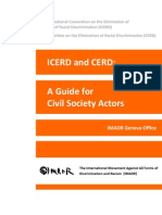 The International Convention on the Elimination of