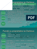 Funcţii cu proprietatea lui Darboux