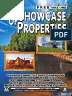 Napaul June Real Estate Guide