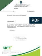 CIRCULAR_Informa Interdicao Do Campus de Araguaina Unidade Cimba_16 de Maio