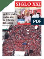 EL SIGLO 03-06-2013
