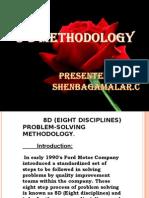 8-D Methodology