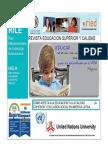 REVISTA EDUCACION SUPERIOR Y CALIDAD RIED OEA CHILE Nº5 Abril 2013