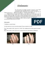 Abafamento PDF