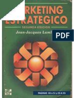 4. marketing Estratégico J.J.Lambin pag 43 a 55 prim