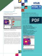 Termografia Software Researcher