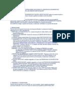 Terminos y Condiciones Especiales Aplicables Al Programa