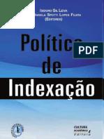 Livro Politica de Indexacao eBook