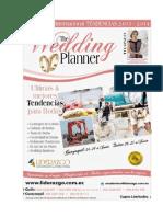 Certificacion Internacional Wedding Planner