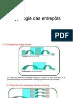 2-Typologie des entrepôts