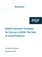 WP_Mobile Operator Strategies for Success