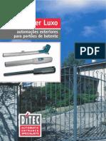 N101F Obbi Silver Luxo