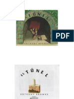 El túnel- Anthony Browne