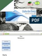 Usaha Dan Energi
