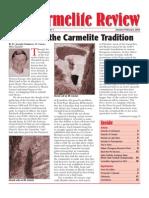 Carmelite Review Jan-Feb 2002