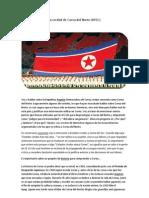 Korea Socialista
