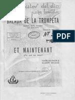 Balada de La Trompeta - Fox Moderato - Franco Pisano