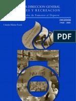 Historia Digeder 1948 2001