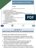 pdf Planejamento estratégico governamental - UNIDADE 3