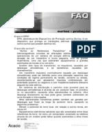FAQ DPS
