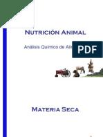 Nutrición_Animal_-_Analisis_Químico