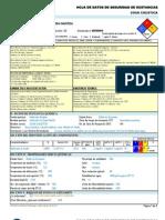 Sosa Caustica -----Hds Formato 13 Secciones, Qmax