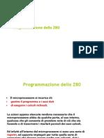 Programmazione Z80