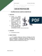 Guía de prácticas - Práctica XII - GCHO