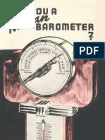 AMORC - Are you a Human Barometer (circa 1940).pdf