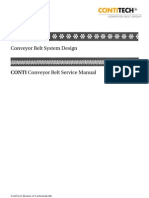 Contitech-ConveyorBeltDesign