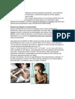 Destrucción Infantil y el aborto