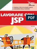 Ivan Venuti Lavorare con JSP