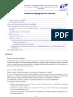 2010_Patentabilidad_Programas_Ordenador
