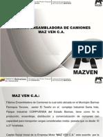 Ficha Mazven Nueva
