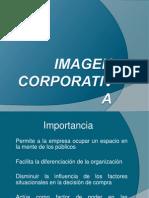 Imagen corporativa Presentación