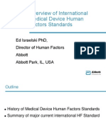 Israel Ski Standards Pp t