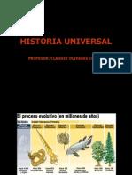 1. Prehistoria Antiguas Civilizaciones