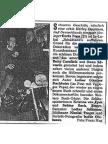 """Quintessenz""-Party im Schumann's"