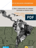 Documento de ALDEAS SOS