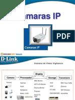 Camaras IP 2011