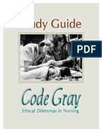 Ethical dilemmas in Nursing- Code Gray