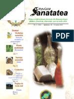 "Revista ""Sanatatea"" - Nr. 5 - 2010"