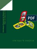 Estrategia Regional de Desarrollo Region de Valparaiso