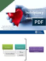 inotropicosyvasopresoresfarmacologiaclinica-121027230438-phpapp01